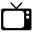 TV in camera